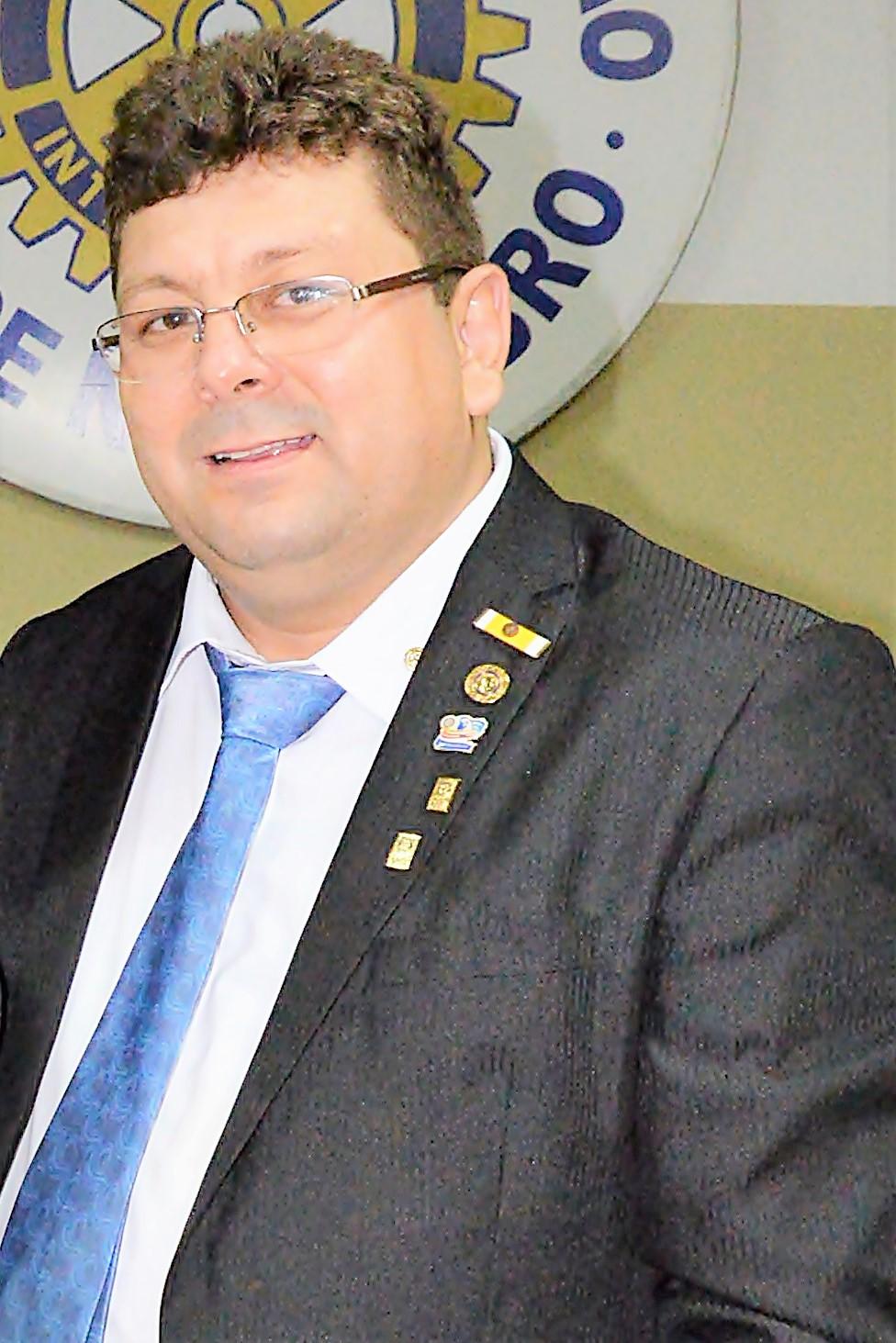 Carlos Glayson Duarte. (Reprodução/Arquivo Pessoal)