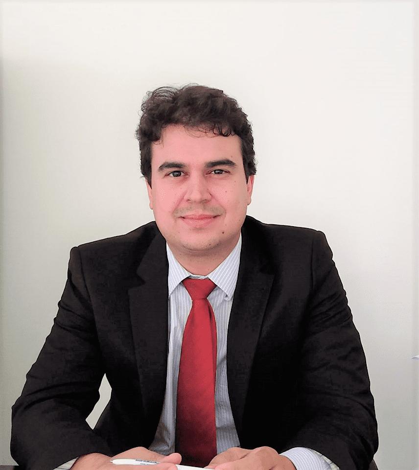 Advogado Leonardo Rocha é especialista em direito eleitoral. (Reprodução/Arquivo)