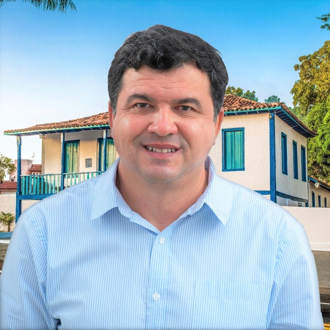 Mauro Henrique Palmerston Lemos (Reprodução)