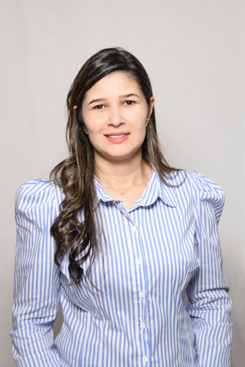 Juliana Costa conta com a empatia e apoio do governador Ronaldo Caiado (DEM), dos deputados federais Flávia Morais (PDT) e Zé Mário Schereiner. (Reprodução)
