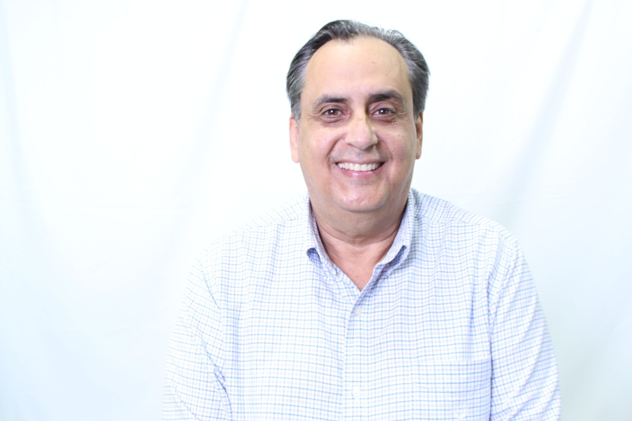 Elder Galdino Pereira (Sdnews)