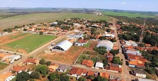 Distrito de Santo Antonio do Rio Verde (Reprodução)