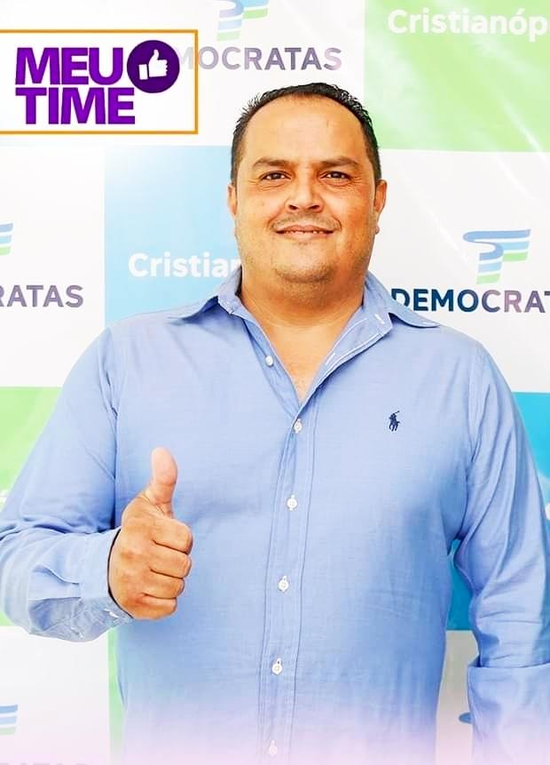 Guilherme Pereira Faustino Filho (Sdnews)