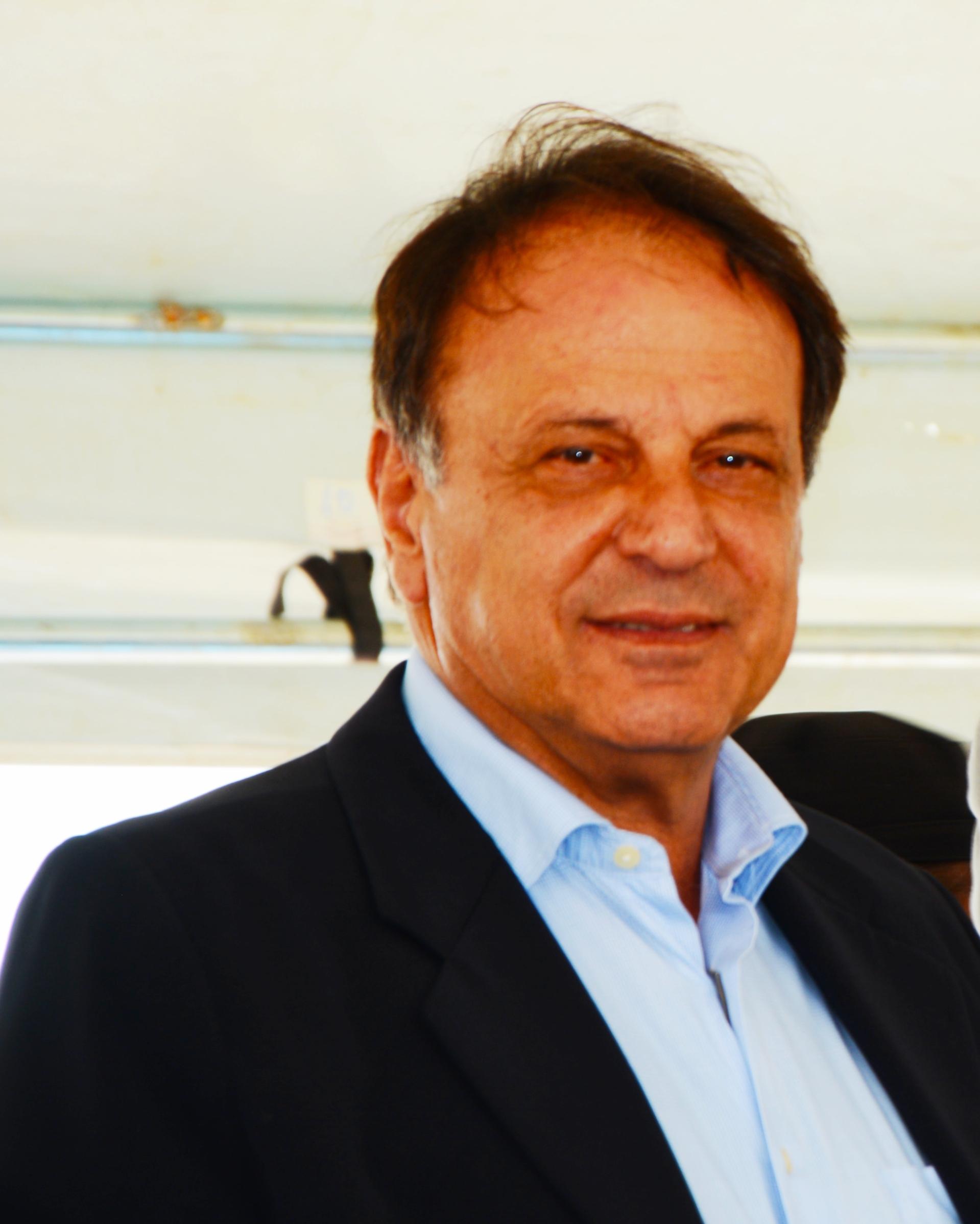Adib Elias Junior (Arquivo / Sdnews)
