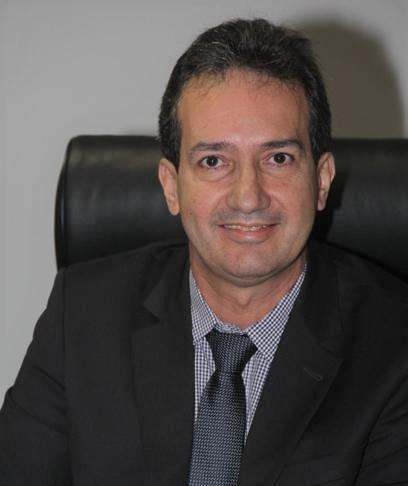 Haroldo Naves Soares, irá para o seu 3° mandato como presidente da FGM (Arquivo/Sdnews)