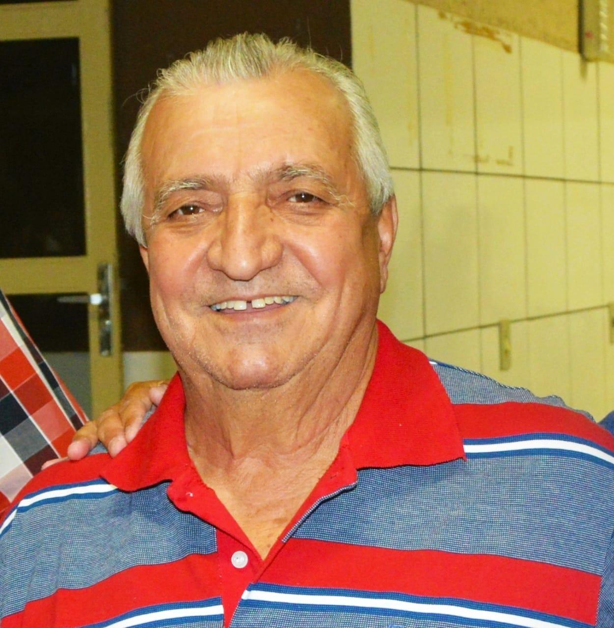 Heleno Pereira Neto, ex-prefeito de Ouvidor, morre vítima da Covid-19 aos 70 anos ?- Foto: Arquivo/Portal Sdnews