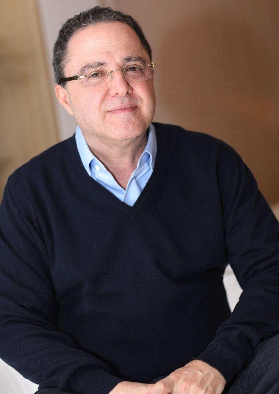 Dr Roberto Kalil - presidente do Conselho Diretor do Instituto do Coração (InCor/HCFMUSP) e diretor do Centro de Cardiologia do Hospital Sírio-Libanês.