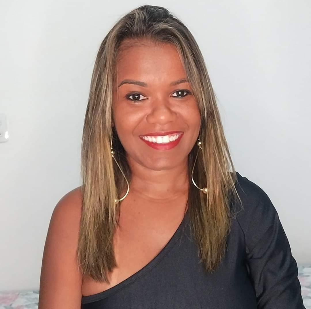 Olívia Luiz (Reprodução / Redes Sociais)